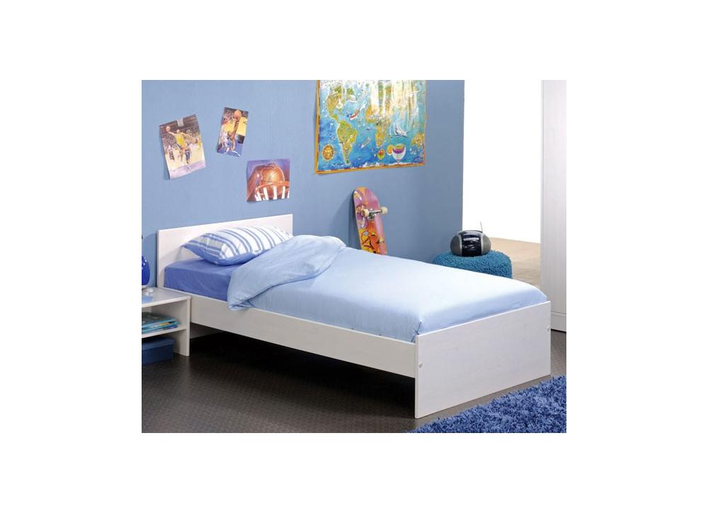 Comprar cama individual precio juveniles - Cama individual juvenil ...