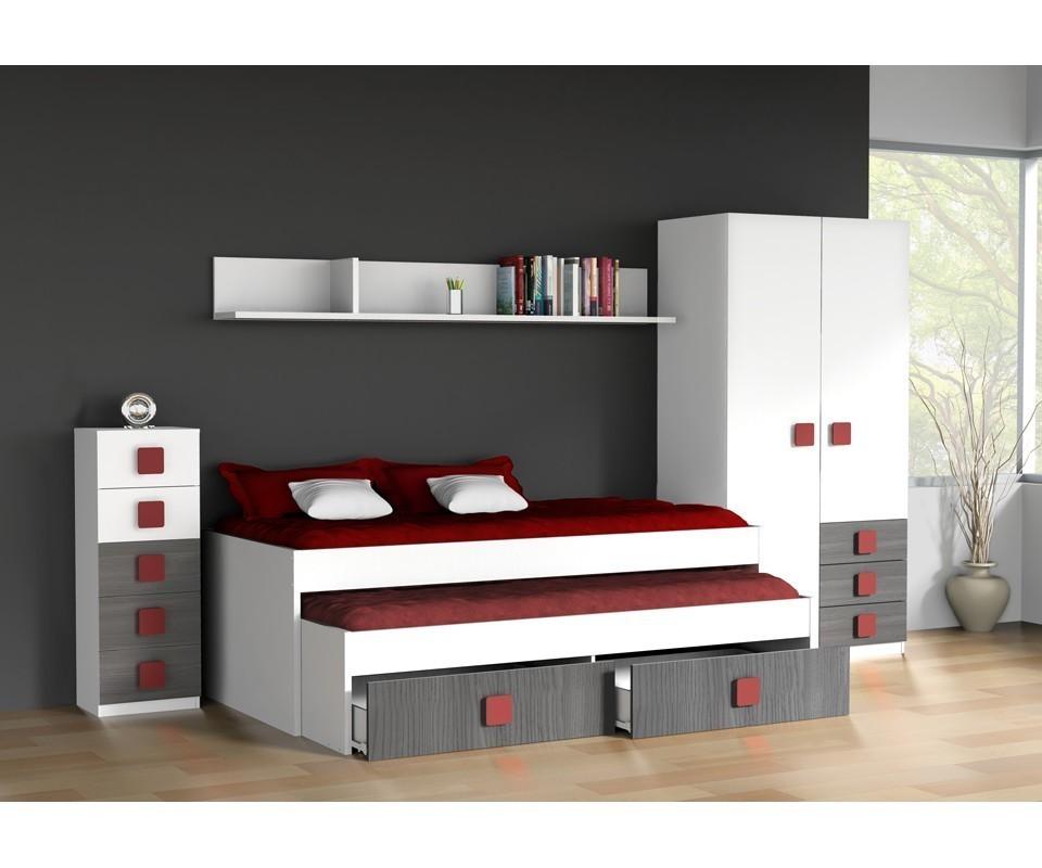 Comprar habitaci n juvenil rachel precio conjuntos dormitorios juveniles - Comprar habitacion juvenil segunda mano ...