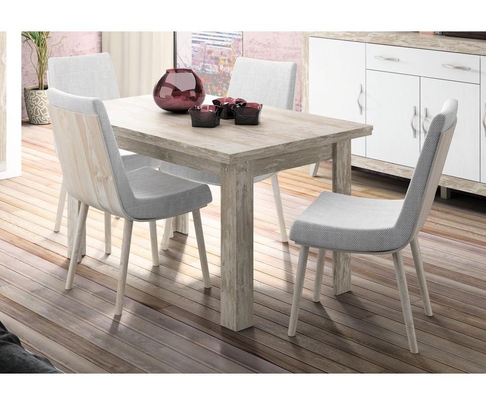 Comprar mesa de comedor bohemia precio mesas y sillas for Sillas para comedor precios