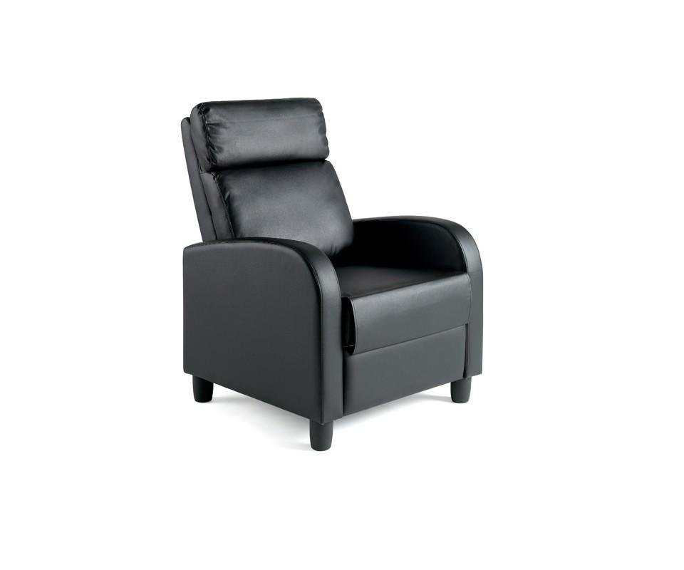 Comprar sill n relax reclinable sillones relax baratos for Sillones oficina ergonomicos precios