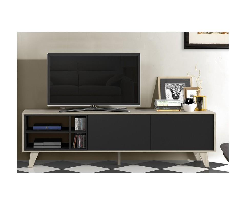 Comprar mueble para tv lennon precio muebles tv for Muebles de tv modernos precios