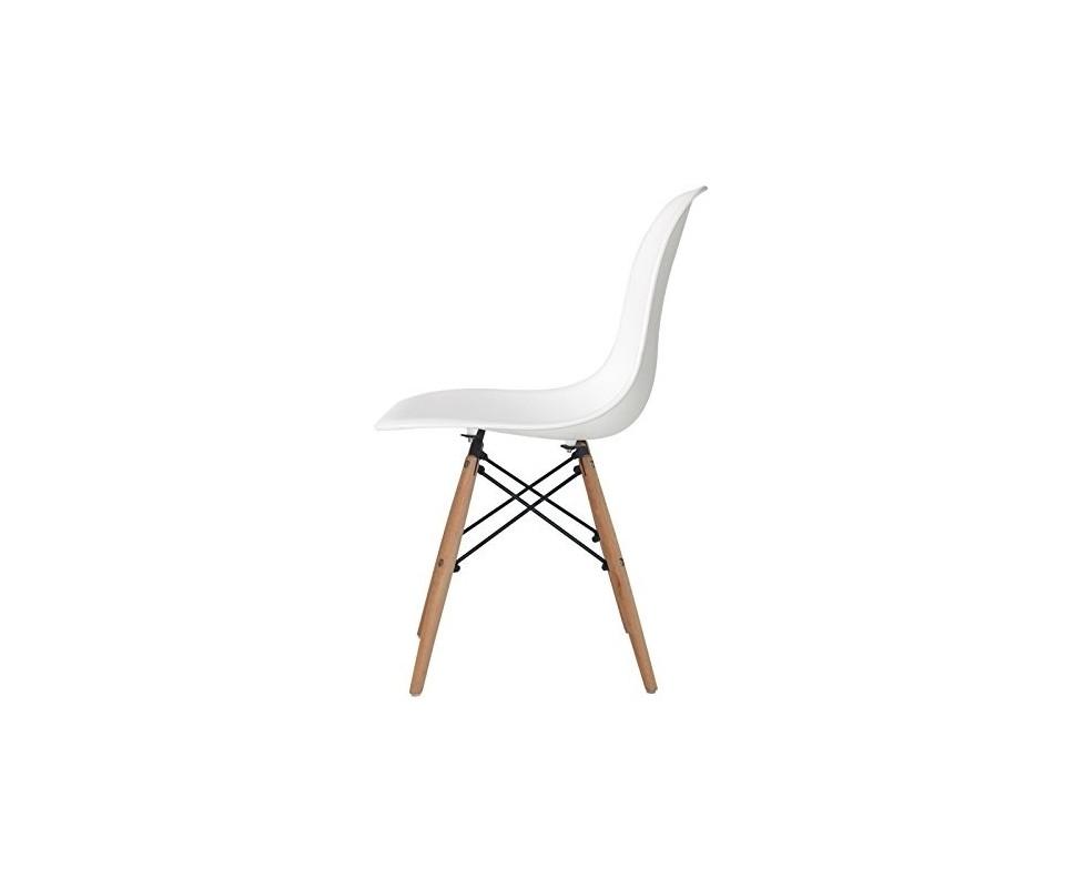 Comprar silla de comedor picasso precio sillas Sillas de comedor blancas