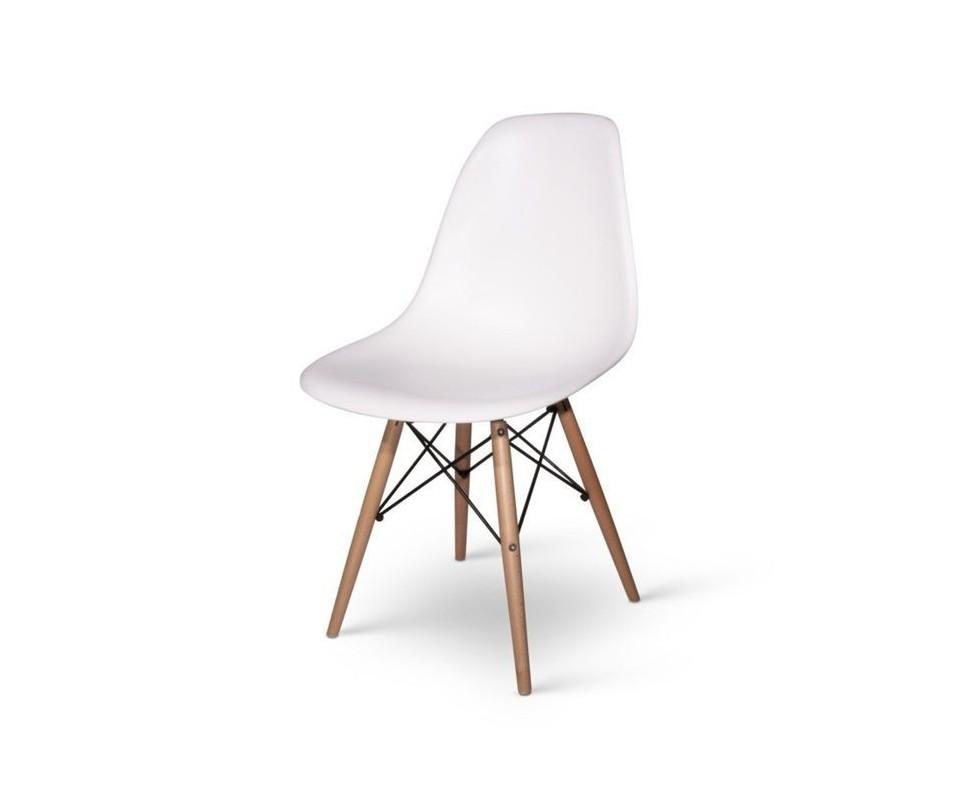 Comprar silla de comedor picasso precio sillas for Sillas blancas para comedor
