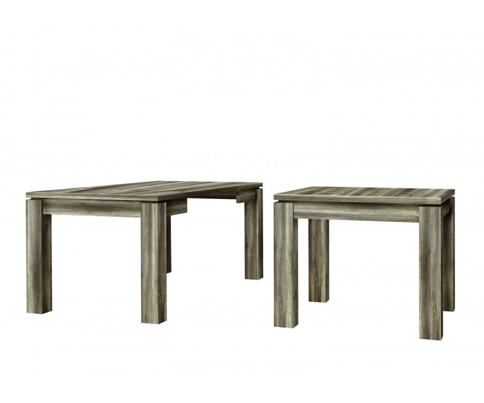 Comprar mesa comedor cuadrada extensible agora - Mesa cuadrada de comedor ...