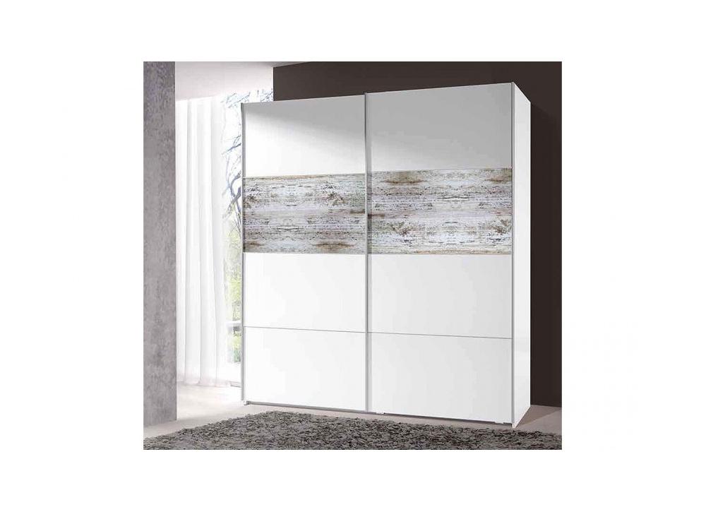 Comprar armario puertas correderas evan comprar armarios en - Puertas armario correderas ...