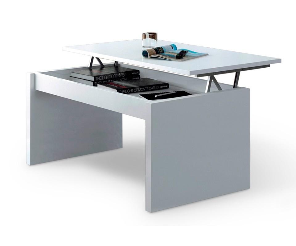 Comprar mesa de centro gardenia precio mesas de centro - Mesas de centro para salon ...