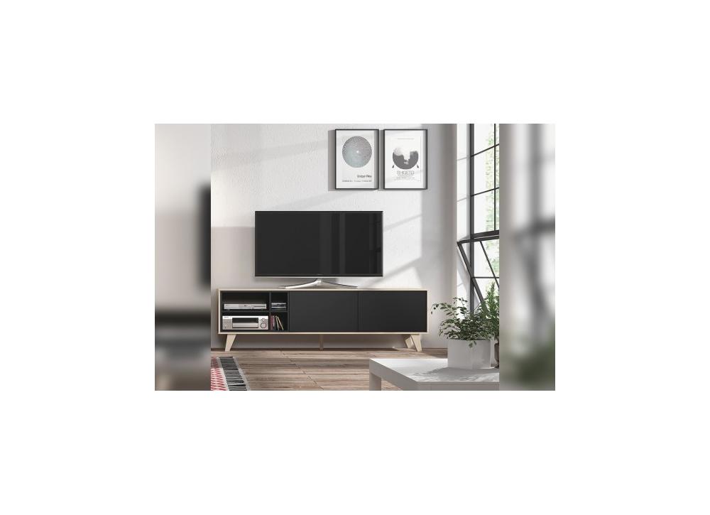 Comprar mueble para tv lennon precio muebles tv for Muebles tuco online