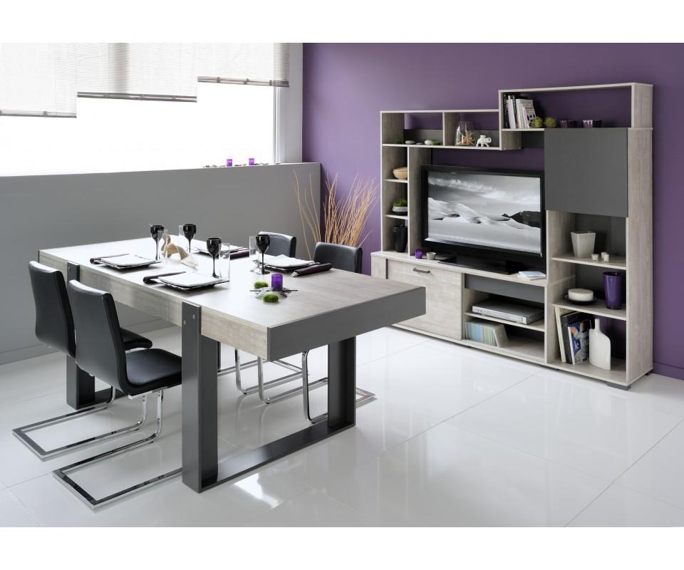 Comprar mesa de comedor grande tabari for Mesas de comedor cuadradas grandes