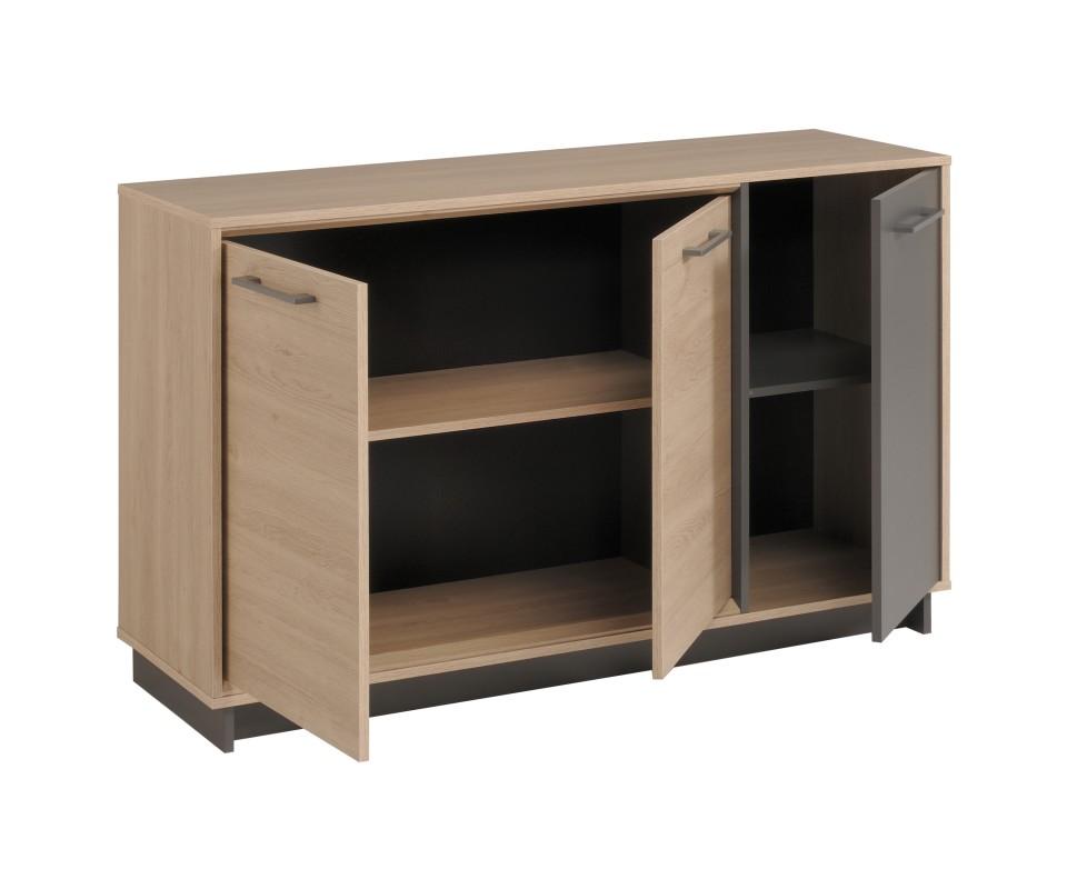 Armario Ikea Pax Segunda Mano ~ comprar aparador 3 puertas feel