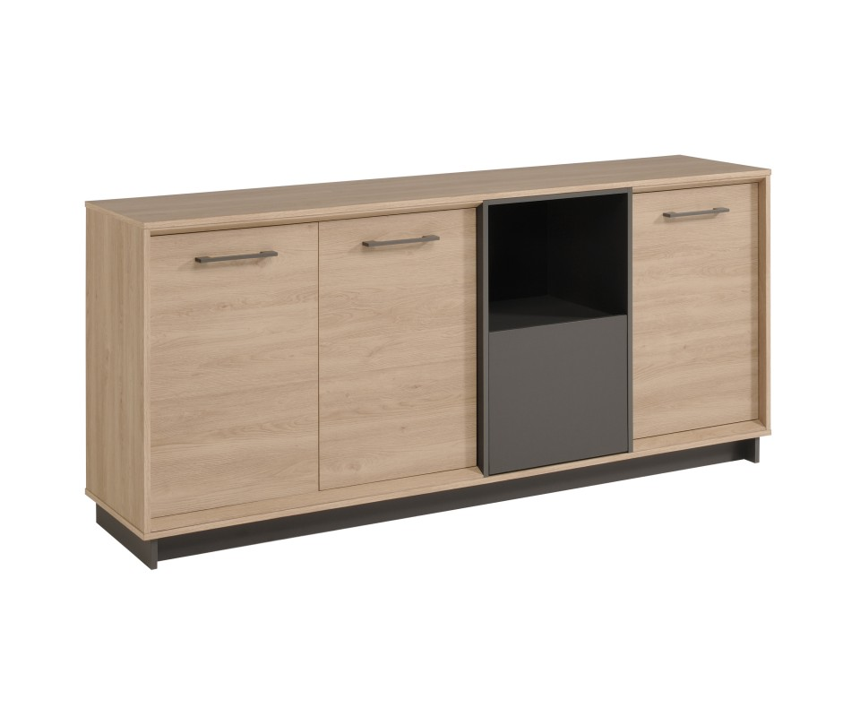 Armario Ikea Pax Segunda Mano ~ comprar aparador 3 puertas y hueco feel