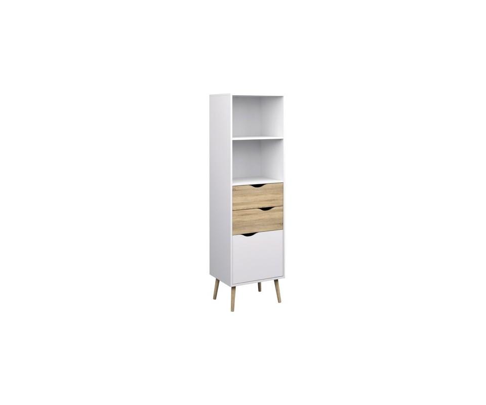 Muebles auxiliares de cocina baratos muebles auxiliares for Carrito bano conforama