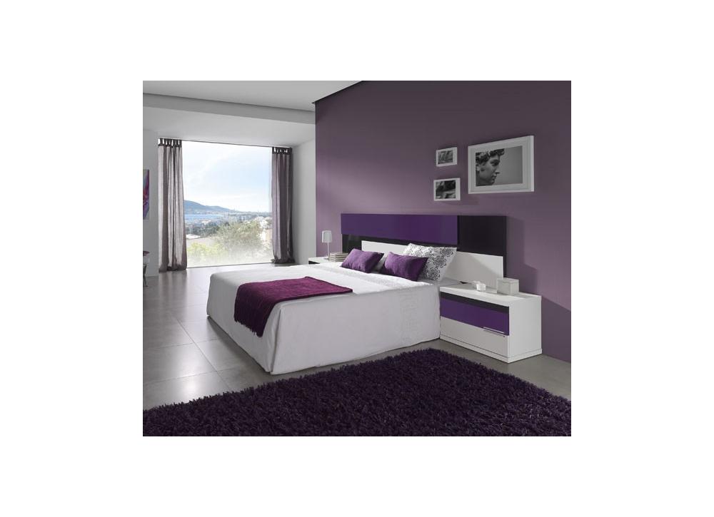 Comprar dormitorio moderno oferta precio dormitorios for Comprar cuadros modernos online baratos