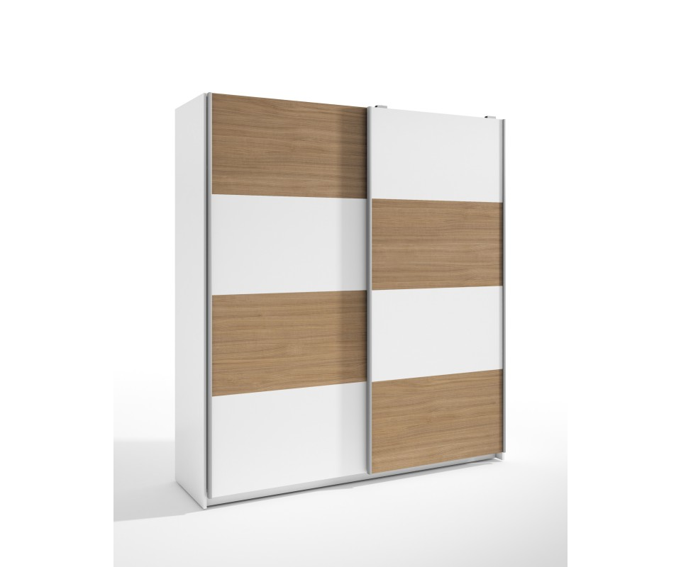 Comprar armario puertas correderas vermont for Armarios puertas correderas online