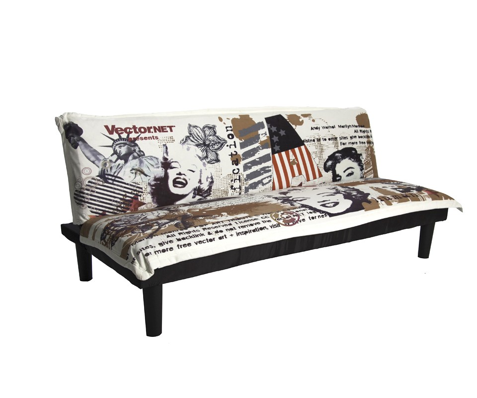 Comprar sof cama marilyn for Sofa cama merkamueble