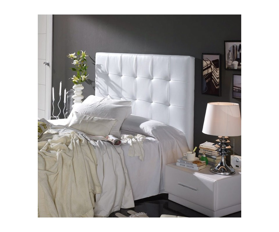 Cabecero y mesillas dormitorio de matrimonio con cabecero for Muebles tuco cantabria
