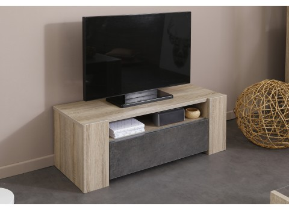 Mesa de televisión Zeus