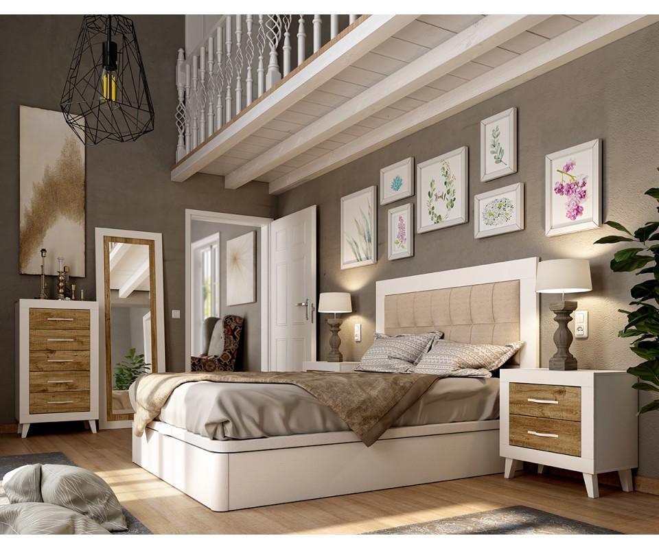 Comprar dormitorio katay - Tuco dormitorios ...