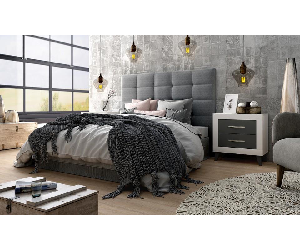 Comprar dormitorio lays - Tuco dormitorios ...
