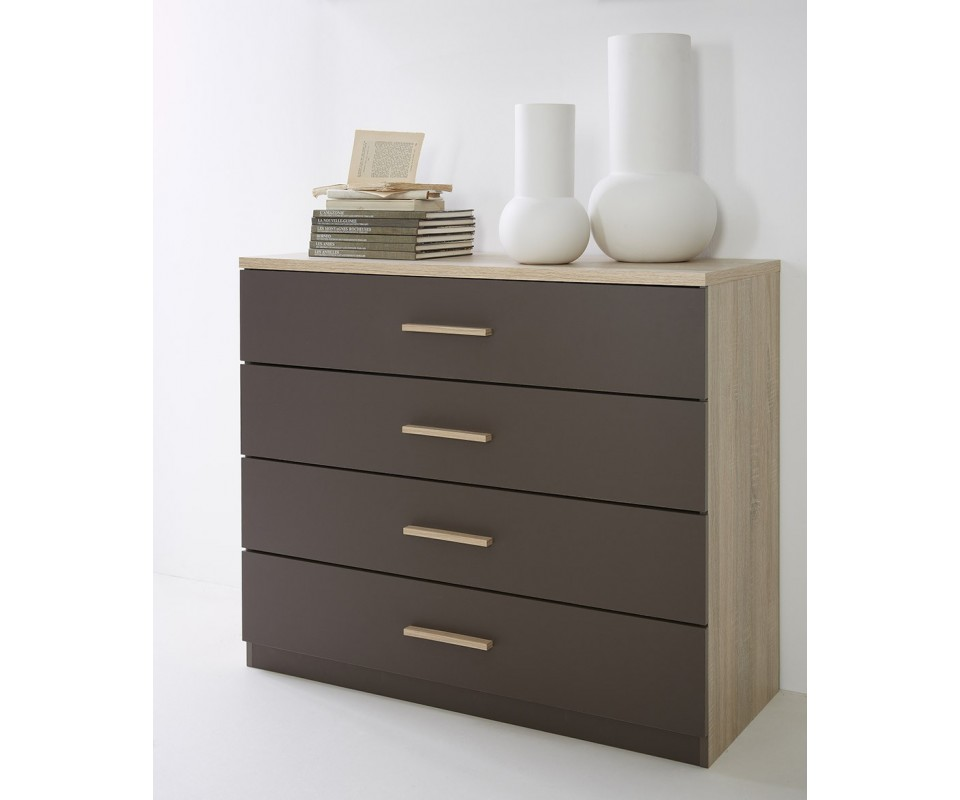 Comprar c moda 4 cajones will - Recogida de muebles a domicilio gratis en valencia ...