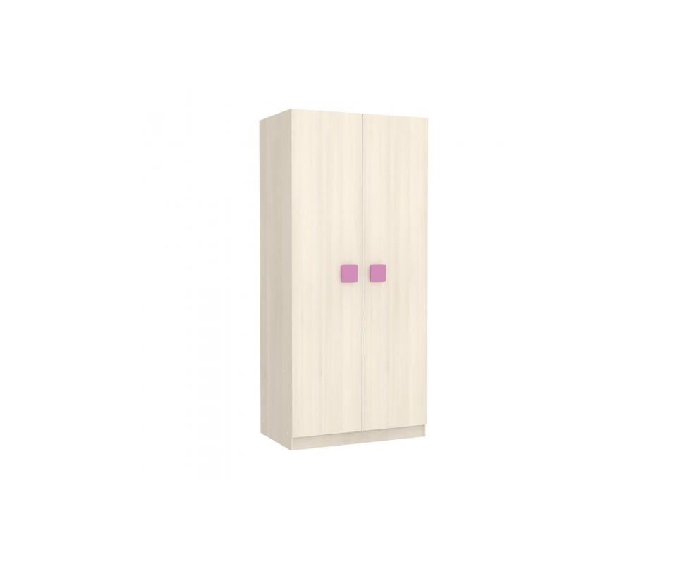 Comprar armario juvenil new rachel precio armarios for Armario juvenil blanco