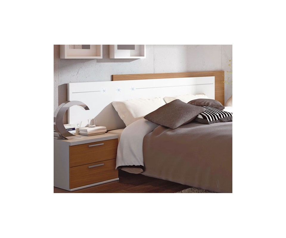 Comprar cabecero dise o moderno precio dormitorios - Cabeceros de cama de diseno ...