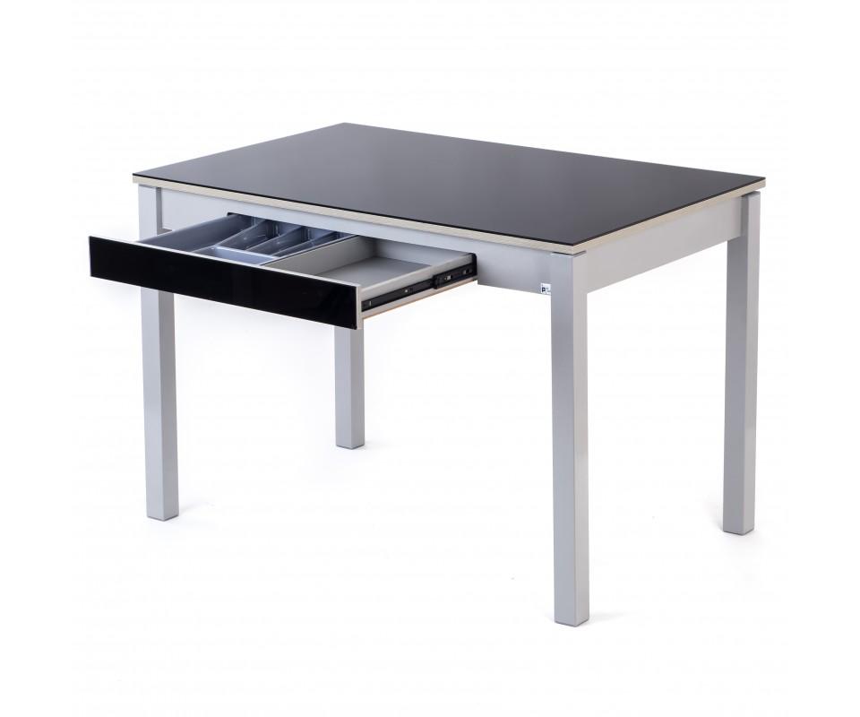 Comprar mesa de cocina con caj n bossa comprar mesas de cocina en tuco - Mesa cocina con cajon ...
