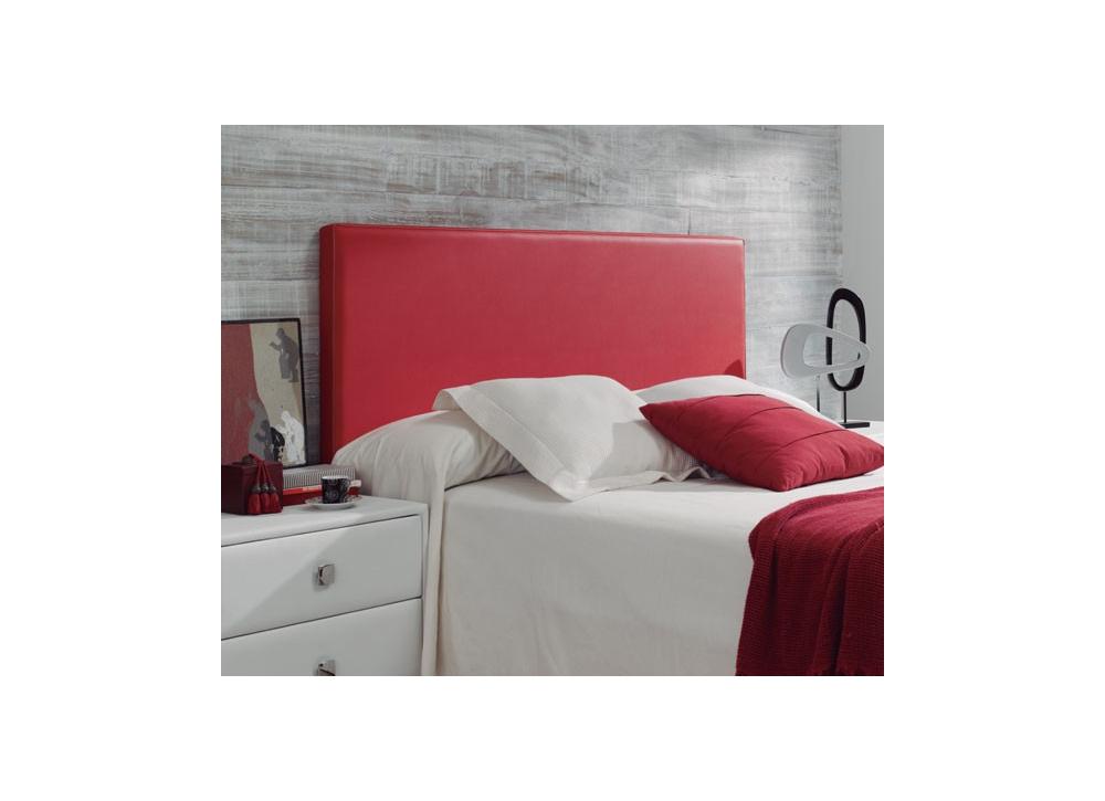 Comprar cabecero tapizado cama 90 precio juveniles - Cabecero cama tapizado ...
