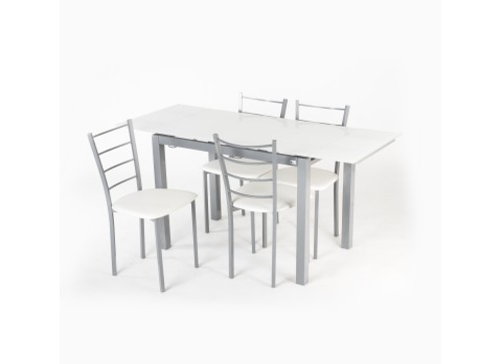 Mesa extensible de cocina Denia