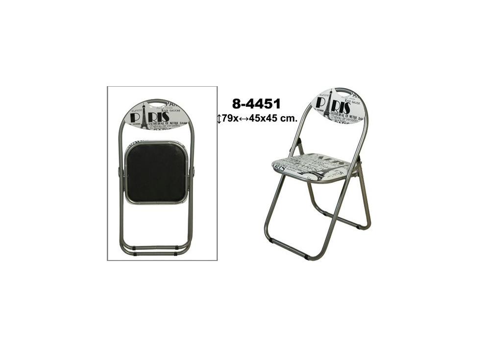 Comprar silla plegable parisien precio sillas de cocina - Sillas de escritorio tuco ...