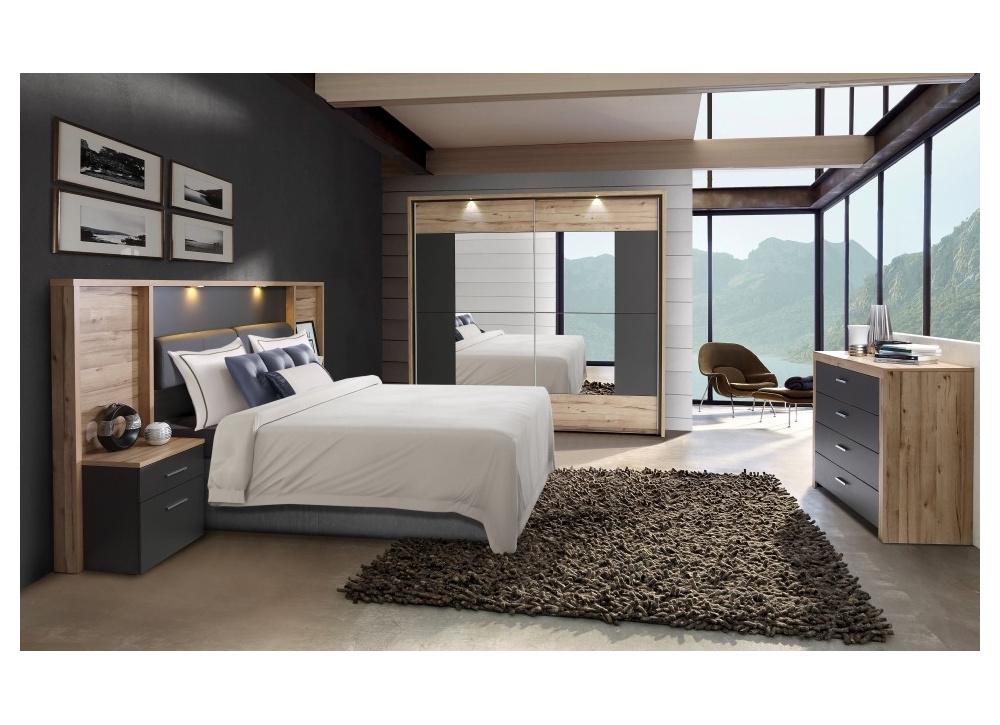 dormitorio completo lars