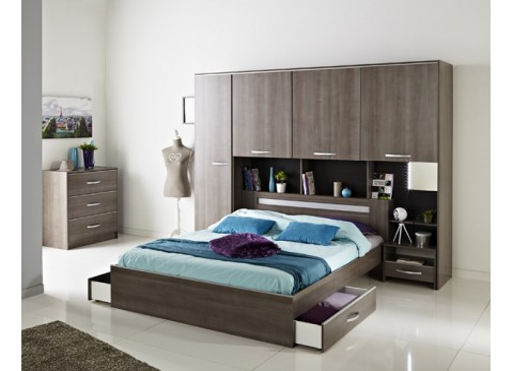 Comprar dormitorio puente precio dormitorios for Muebles puente matrimonio