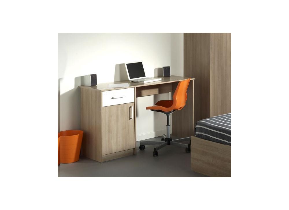 Comprar mesa estudio juvenil precio muebles auxiliares - Mesa de estudio juvenil ...