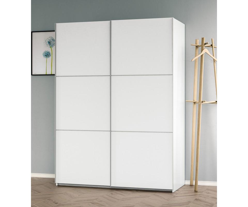 Comprar armario puertas correderas luca precio armarios for Armario puertas correderas 100 cm