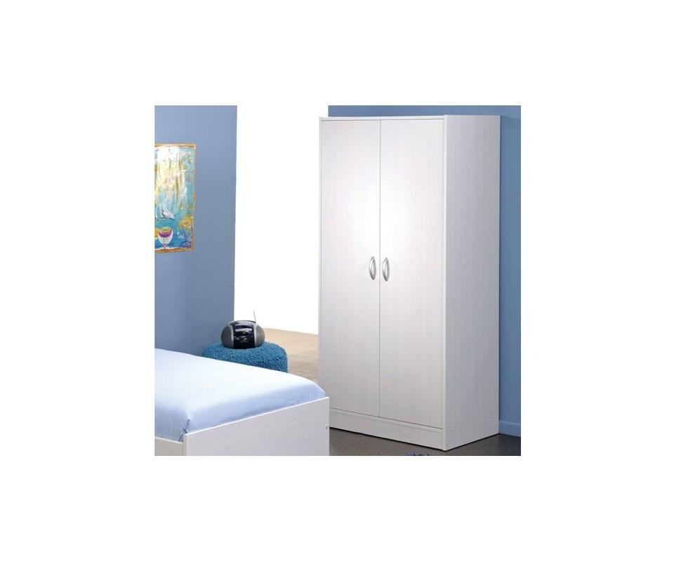 Comprar armario dos puertas precio armarios - Armarios dos puertas ...