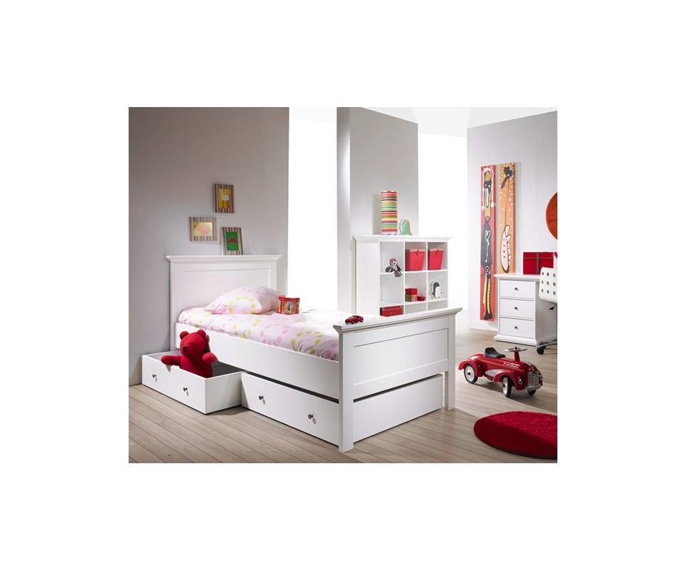 Comprar cama nido cajones oferta precio juveniles for Camas nido ofertas
