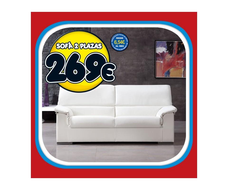 Comprar sof de 2 plazas precio sof s y sillones for Sofa cama 2 plazas precios