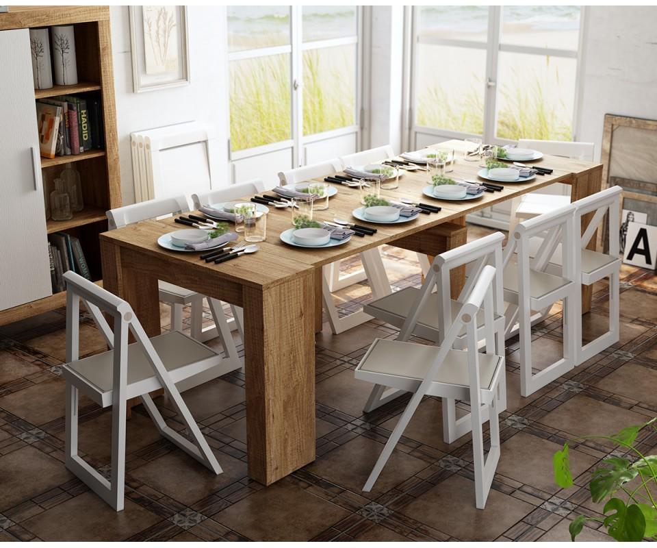 comprar mesa comedor consola Tuber|mesas y sillas económicas Tuco.net
