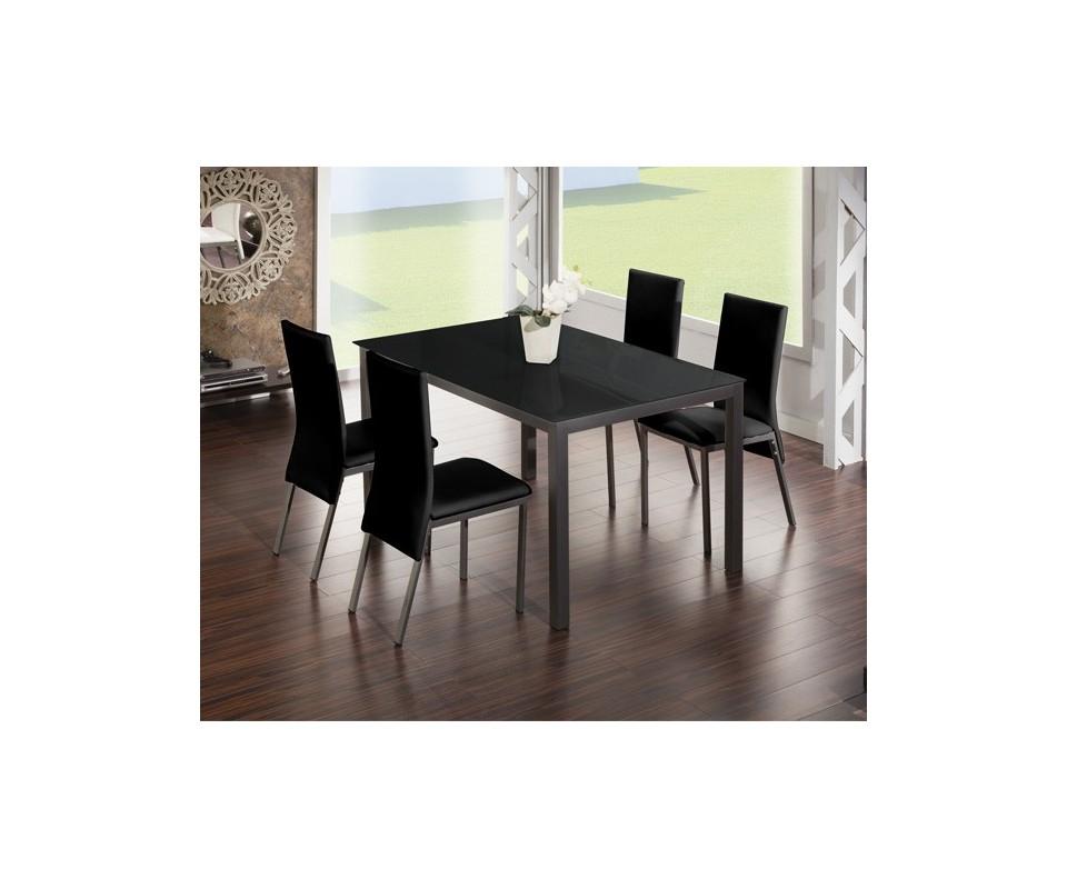 Comprar mesa comedor rectangular precio mesas y sillas for Mesa comedor rectangular