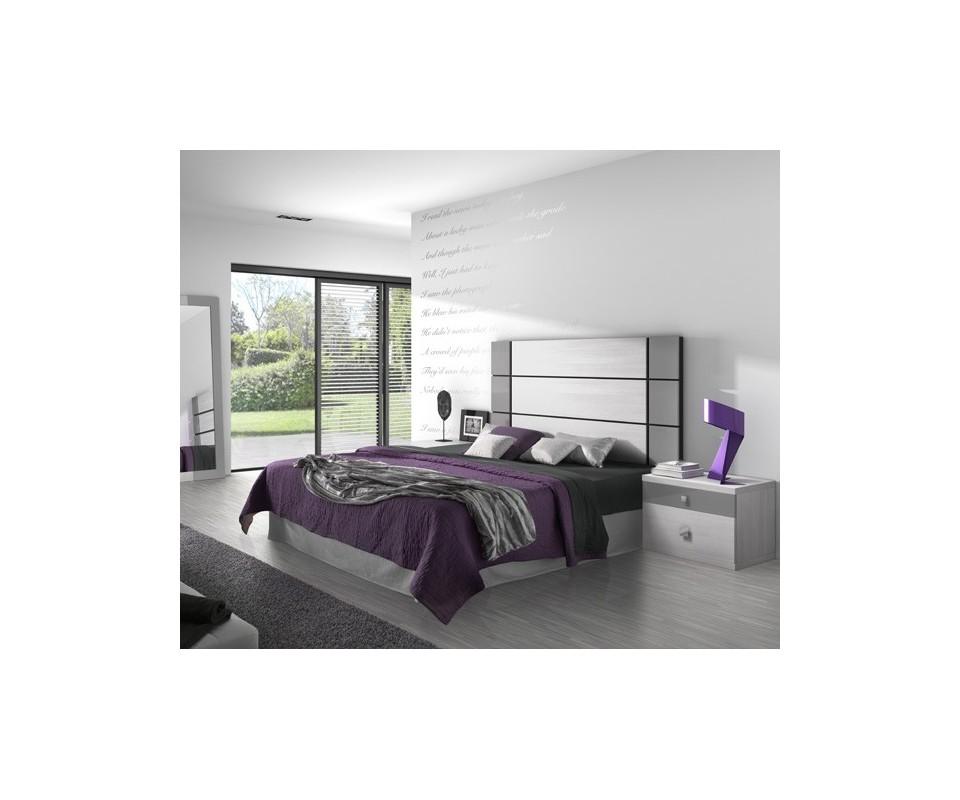 Comprar cabecero 2 mesitas oferta precio dormitorios - Tuco dormitorios ...