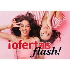 ¡¡OFERTAS FLASH!!