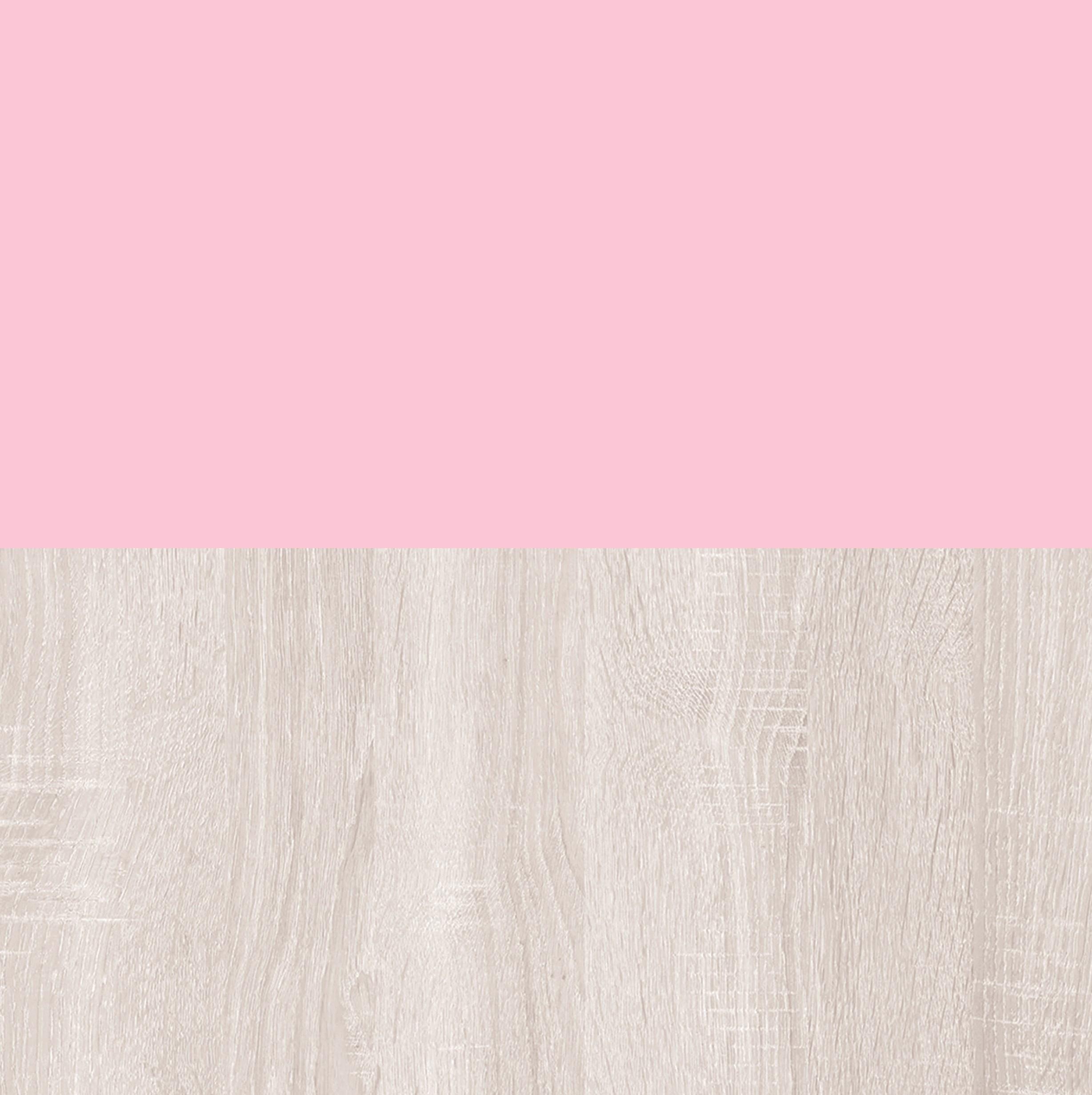 Hibernian y rosa